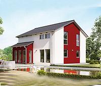 Modernes Einfamilienhaus an ruhiger Lage